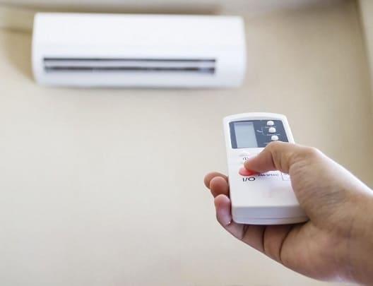 climatiseur réversible