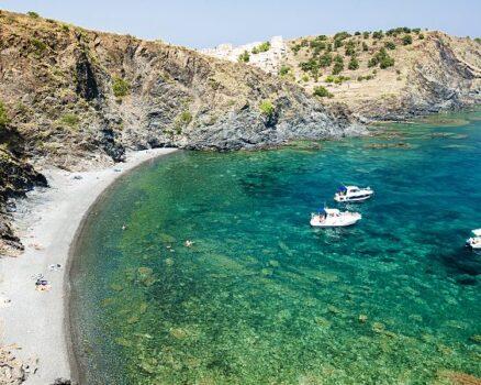 plages de la région Occitanie