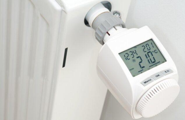 température idéale dans une maison
