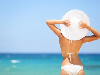 perdre rapidement du poids avant l'été